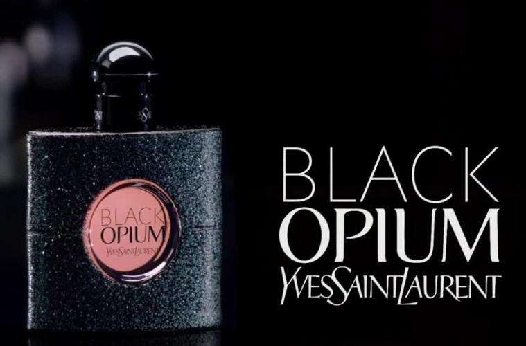 7704bfb05 عطر BLACK OPIUM NUIT BLANCHE.. عيشي ليلتك - DIVA