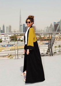 46a5e538b صمم ديوي ريكواري ، وهو أحد خريجي ESMOD دبي ، مجموعة جميلة متاحة في متجر  Polette Concept خلال الشهر الفضيل.