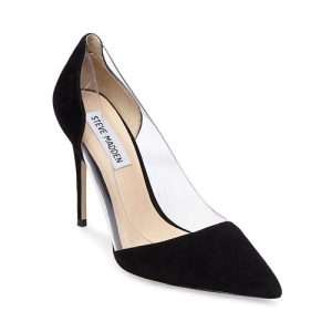 إطلالة أنثوية جريئة تشكيلة للأحذية