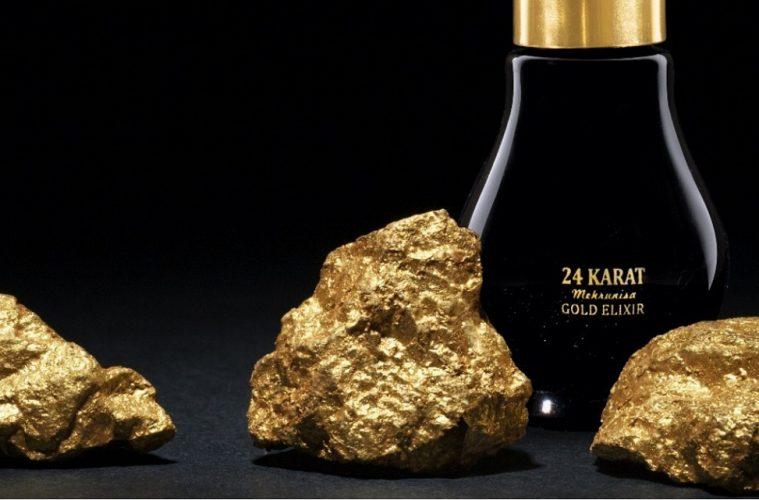 2d8ceedd151a8 علامة مهرونيسا تطلق مستحضر 24 KARAT GOLD ELIXIR في سوق الجمال الإماراتية